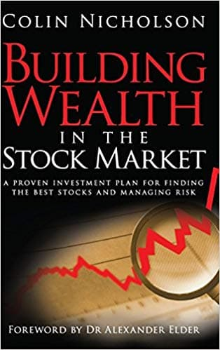 Building Wealth in the Stock Market - MarketColin Nicholson