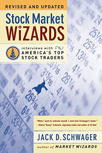 Stock Market Wizards - Jack Schwager