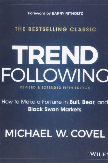 Trend Following - Michael W. Covel-01